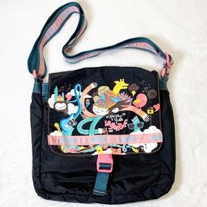 Lesportsac Artist In Residence Crossbody Bag